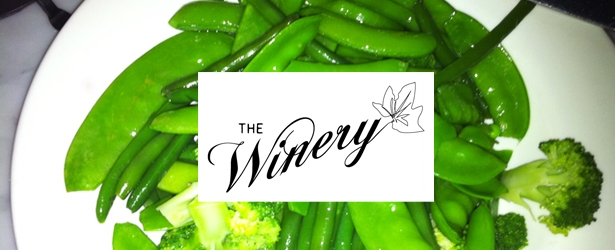 The Winery Sydney - Restaurant Review