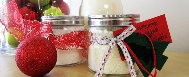 DIY Bath Salts - Vegan and Cruelty-Free