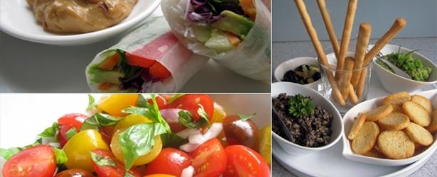 Vegan spanish recipes vegangela vegan tapas ideas forumfinder Images