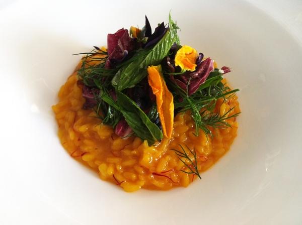 Otto Ristorante Sydney - Restaurant Review