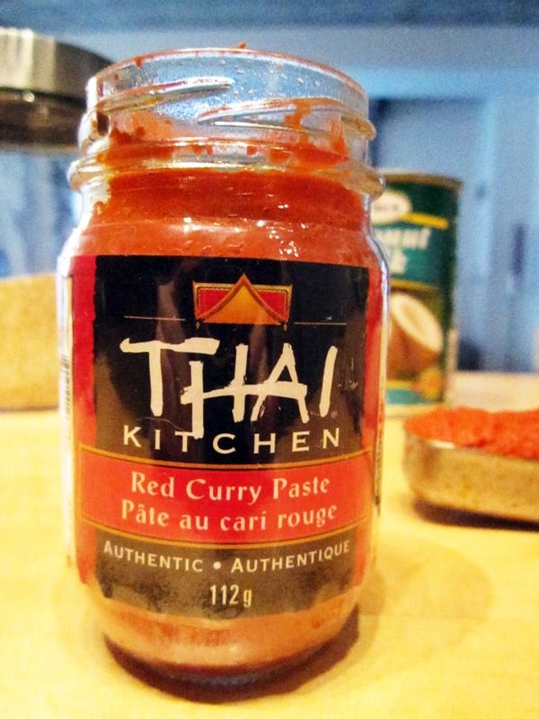 Thai Kitchen - Red Curry Paste