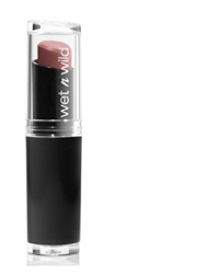 Super affordable and providing great coverage, Wet n Wild's Mega Last Lip Color is my go-to vegan lipstick. I particularly love the shade #902C (Bare It All) – it's the perfect nude matte lipstick, and you can top it off with a bit of gloss if you want a shiny look.