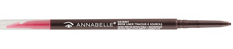 Annabelle Skinny Brow Pencil